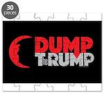 DUMP TheRUMP Puzzle