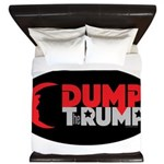 DUMP TheRUMP King Duvet