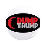 "Dump Therump 3.5"" Button (100 Pack)"