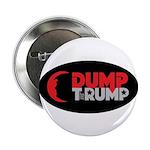 "Dump Therump 2.25"" Button (100 Pack)"
