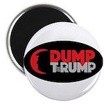 Dump Therump Magnets
