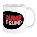 Dump Therump Mugs