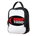 Dump Therump Neoprene Lunch Bag
