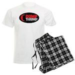 DUMP TheRUMP Pajamas