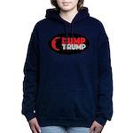 DUMP TheRUMP Women's Hooded Sweatshirt