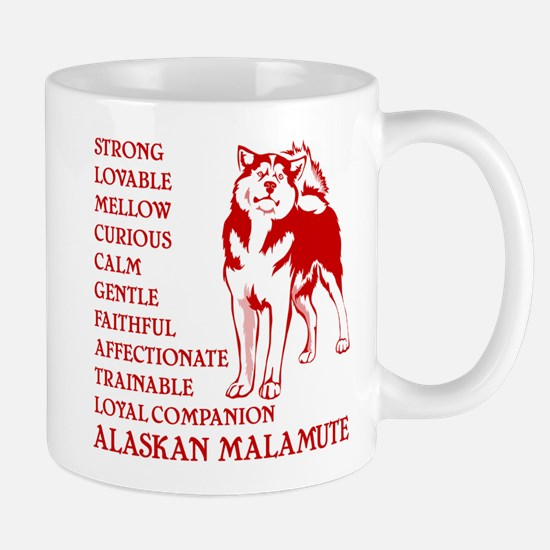 LOYAL DOG Mug