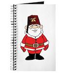 Santa The Shriner Journal