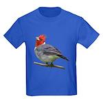 Cardinal Kids Blue Dark T-Shirt