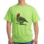 Cardinal Green T-Shirt