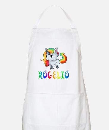 Cute Rogelio Light Apron