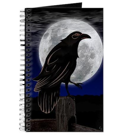 Raven's Moon 2 Journal