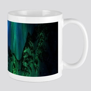 Song of the Mountains Mugs