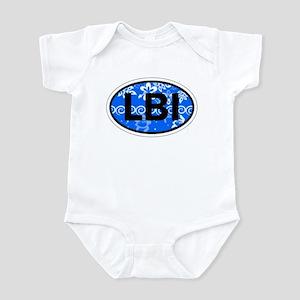 LBI OVAL - NEW Infant Bodysuit