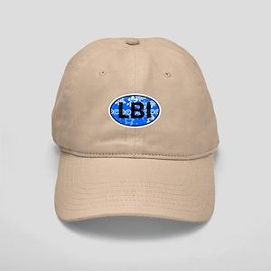 LBI OVAL - NEW Cap