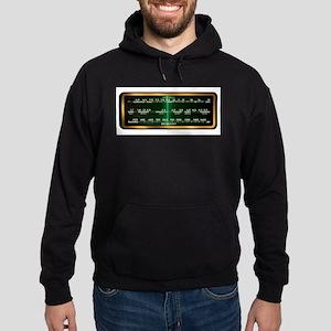 Valve Radio Screen Hoodie (dark)