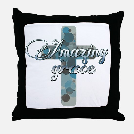Funny Amazing Throw Pillow