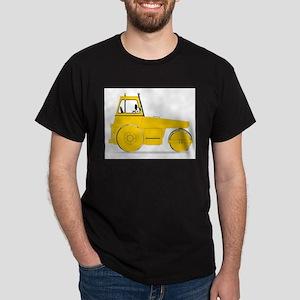 Modern Road Roller T-Shirt