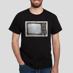 Old Television Set T-Shirt