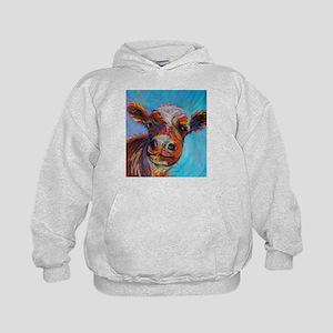Bessie the Cow Hoodie