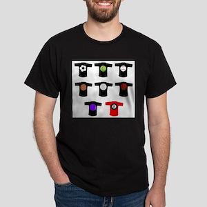 Sport Ball T Shirt T-Shirt