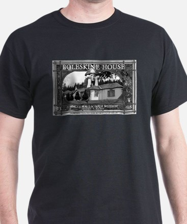 Crowley Boleskine Scotch T-Shirt