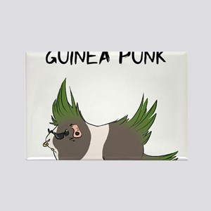 Guinea Punk Magnets