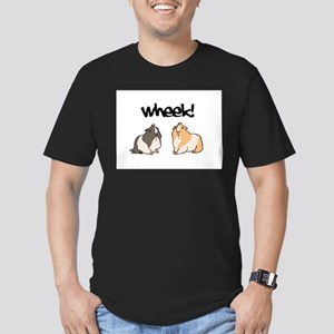 Wheek Guinea pigs T-Shirt