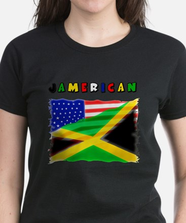 Jamerican T-Shirt