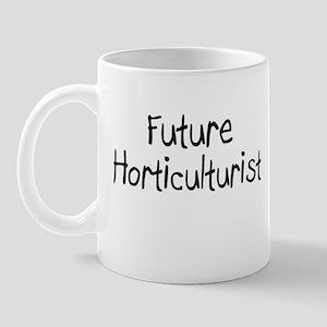 Future Horticulturist Mug