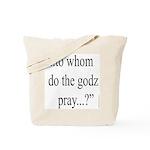334.true love rulez ..? Tote Bag