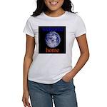 338.welcome home Women's T-Shirt