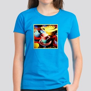 """""""MIX-N-MATCH Women's Dark T-Shirt"""