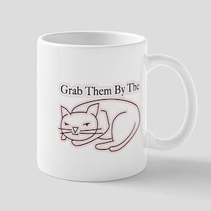 Grab them by the Mug