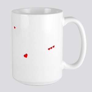 BARNARD thing, you wouldn't understand Mugs