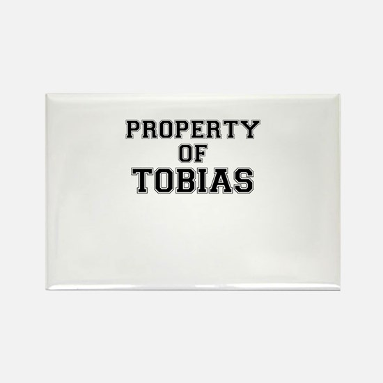 Property of TOBIAS Magnets