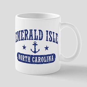 Emerald Isle NC Mug