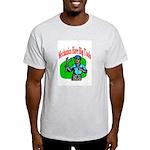 Mechanics Have Big Tools Light T-Shirt