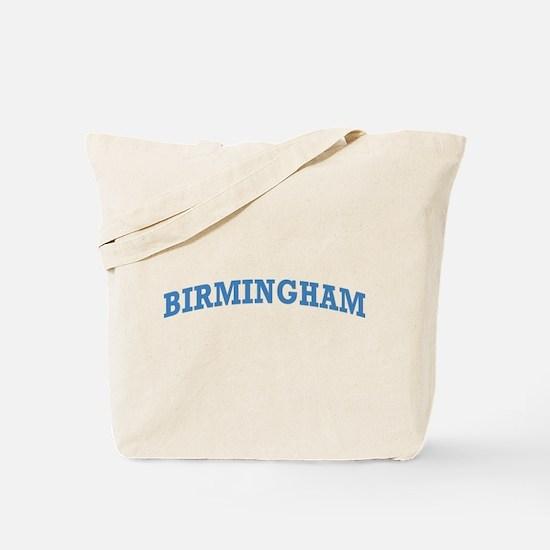 Birmingham Tote Bag