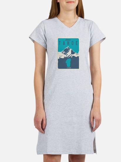 Cute Sierra Women's Nightshirt