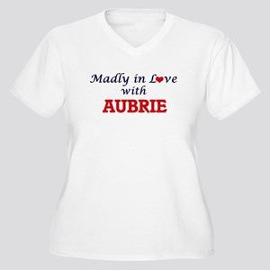 Madly in Love with Aubrie Plus Size T-Shirt
