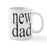 108 new dad Mug