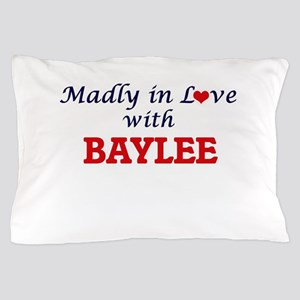Madly in Love with Baylee Pillow Case