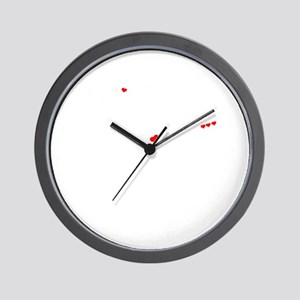 BRENNEN thing, you wouldn't understand Wall Clock