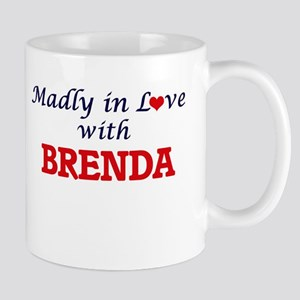 Madly in Love with Brenda Mugs