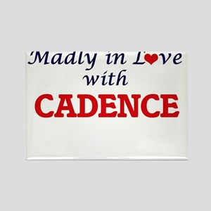 Madly in Love with Cadence Magnets