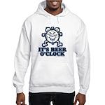 BEER O'CLOCK Hooded Sweatshirt