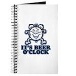 BEER O'CLOCK Journal