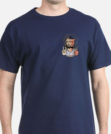 In His Image T-Shirt