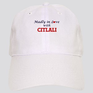 Madly in Love with Citlali Cap