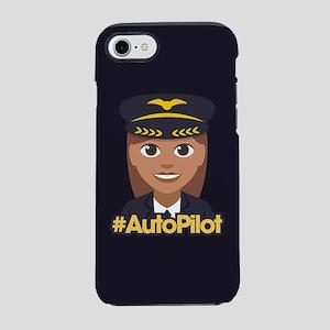 Hashtag AutoPilot iPhone 8/7 Tough Case